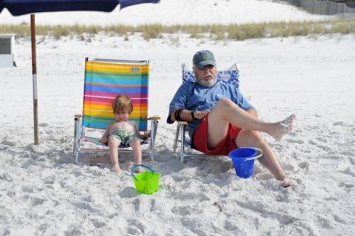 Beachmaxpapagerrelaxing