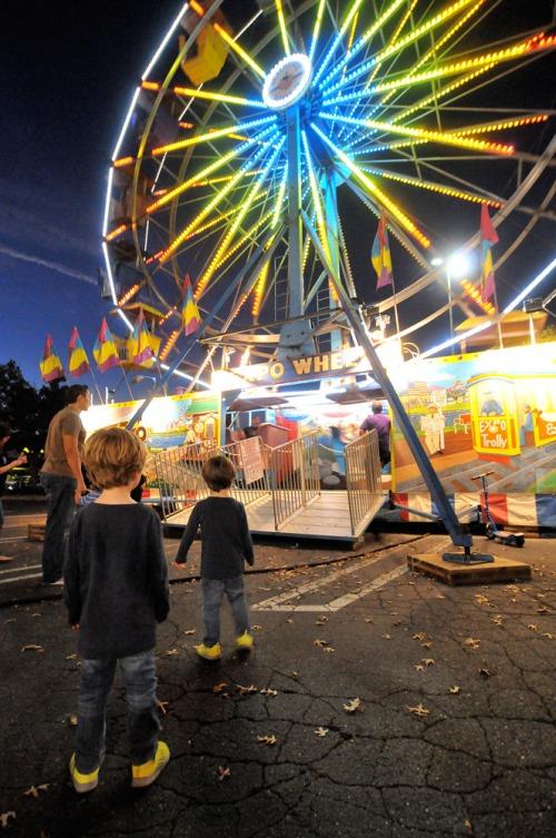 Carnivalferriswheel