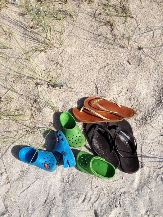 beachShoes